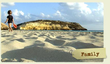 Pacchetto Vacanza FAMILY - offerte Taki Travel per le vacanze nelle ...